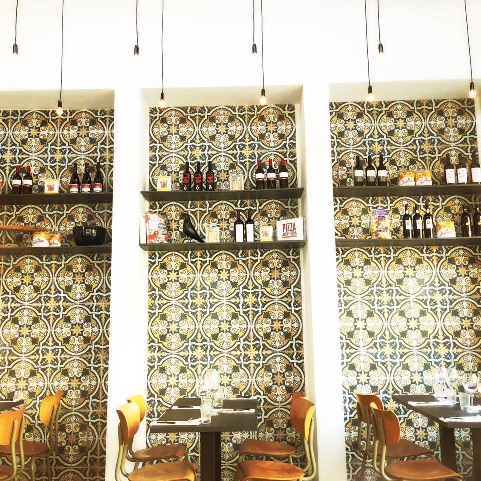 Mons city guide le bravo v ritable cuisine italienne - Youtube cuisine italienne ...
